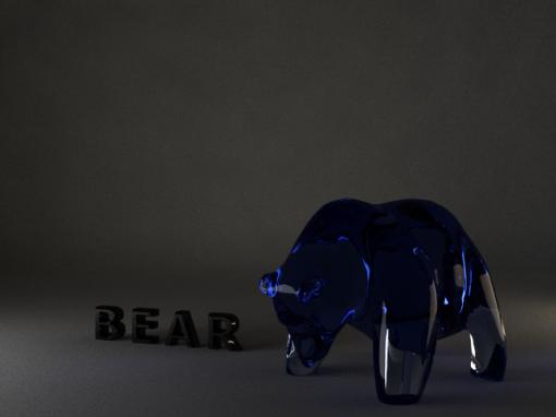 BEAR_GLASS 1